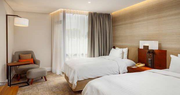 Lisbon Marriott Hotel anuncia pacote de confinamento