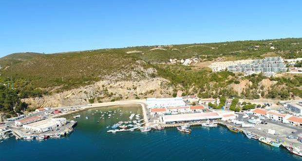 Investimento de 1.2M€ no porto de pesca de Sesimbra