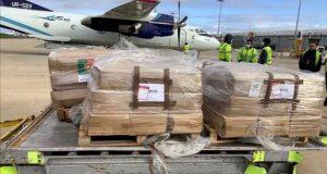 A ajuda às vítimas do sismo na Croácia já chegou a Zagreb