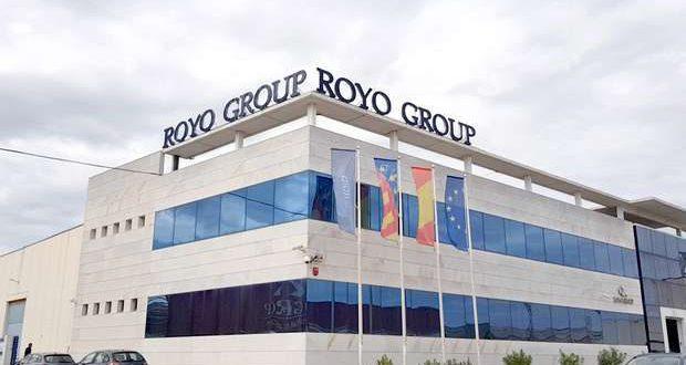 Grupo Roca adquiriu 75% do Grupo Royo