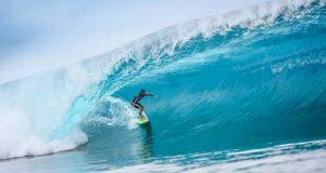 WSL suspende provas de Surf no Havai e Califórnia