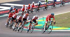Ciclismo: Eurosport garantiu direitos UCI e EBU