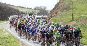 Volta ao Algarve com um recorde de equipas do WorldTour