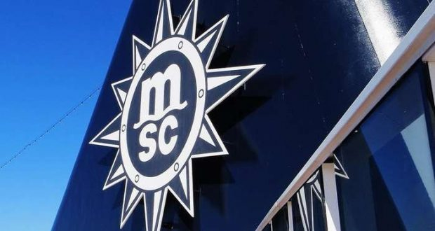 A MSC Cruzeiros