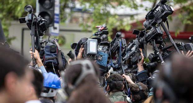 Os Jornalistas continuam a ser alvo de atos violentos