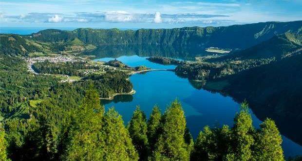 Os Açores asseguram um voo semanal de e para Frankfurt