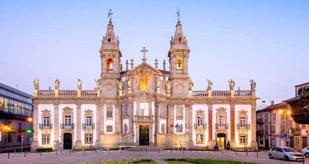 Cidade de Braga eleita Melhor Destino Europeu em 2021