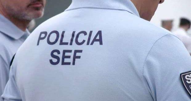 SEf e GNR controlaram 26.000 pessoas nas fronteiras