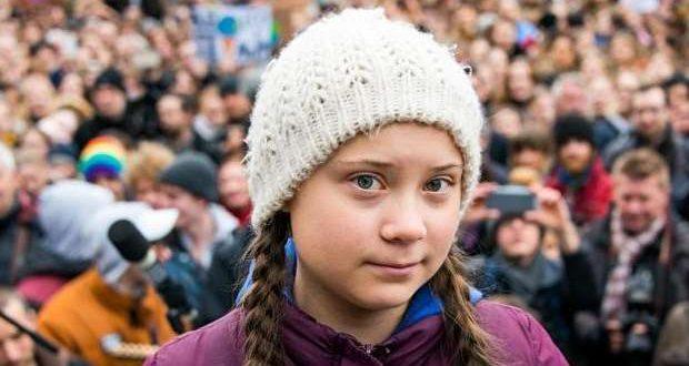 Greve Climática Estudantil convoca Mobilização pelo Clima