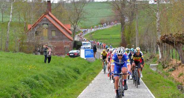 Flandres: 76.ª edição da famosa clássica de ciclismo
