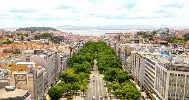 Lisboa integra a lista final dos 21 lugares de futuro