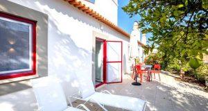 Casas da Barrosinha a combinação perfeita com a natureza