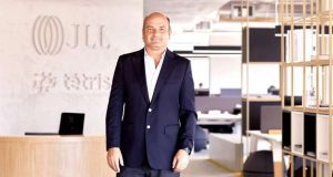 "A JLL nomeou Gonçalo Valente ""Business Developer"""