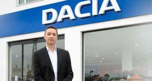 A DACIA ganha autonomia e nova estrutura em Portugal