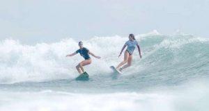 Autarquia da Nazaré autoriza o Surf nas praias do concelho