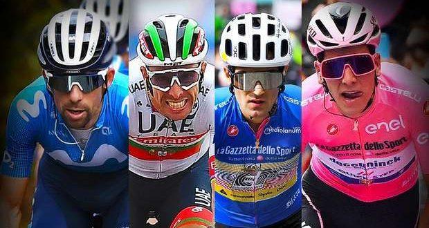Esta semana no Eurosport - Tirreno-Adriatico e Paris Nice