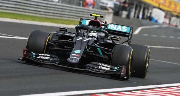 Confirmado o GP de Formula 1 em Portimão a 2 de Maio