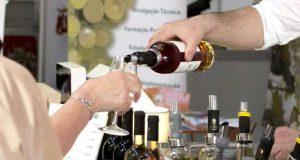 Palmela apoia a Mostra de Vinhos em Fernando Pó