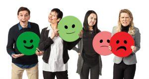Os Consumidores exigem mais apoio e transparência