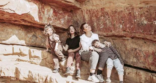Rita Ferro Alvim promove o Algarve nas Redes Sociais