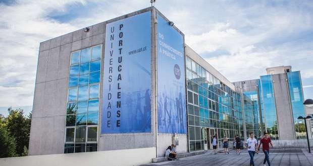 Webinar da Portucalense - Roteiros para a transição digital