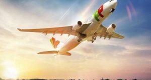 A TAP anuncia novos voos e rotas no mês de Agosto