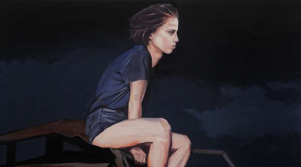 Exposição de Tamara Alves na Galeria Artur Bual