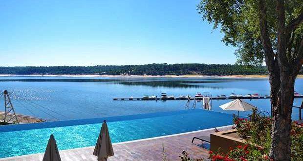 NAU Hotels & Resorts reabre Hotéis no Alentejo e Algarve