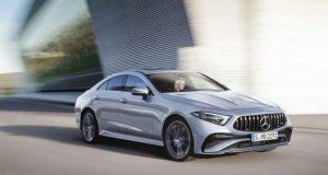 Novo Mercedes-AMG CLS 53 4MATIC +