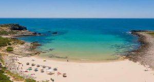 87 Praias do Algarve galardoadas com Bandeira Azul