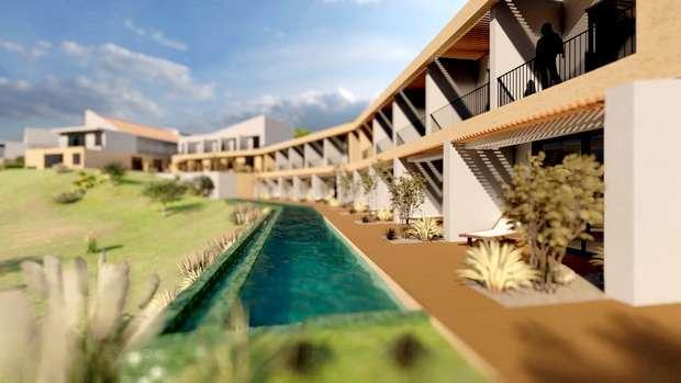 Nova unidade de turismo Rural 4* em Castro Marim