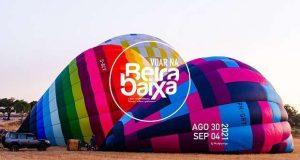 Balonismo: Voar na Beira Baixa reagendada para Agosto