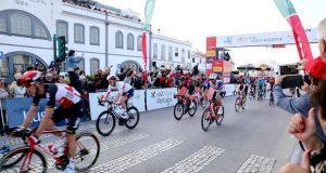 Volta ao Algarve 2020 de Lagos ao Alto do Malhão