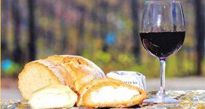Mercado do Queijo Pão e Vinho em S. Gonçalo Palmela