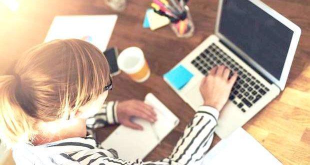 O Teletrabalho não afetou a produtividade dos profissionais