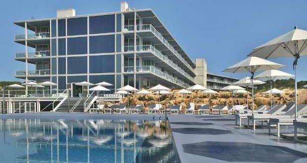 O 5* The Oitavos Hotel reabre a 3 de Maio