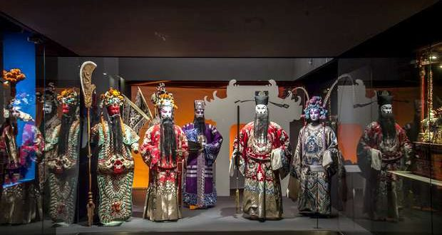 Museu do Oriente para toda a família