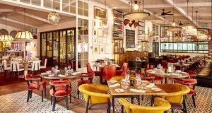 O Bovino Steakhouse reabre esta sexta feira