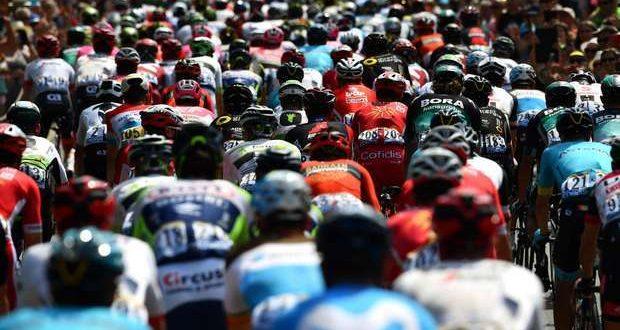 67.ª edição da Volta à Andaluzia no Eurosport