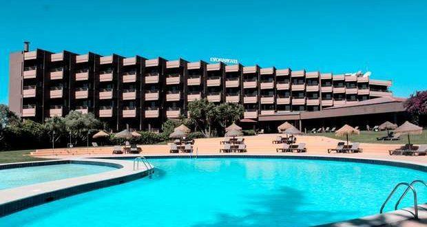 O 4**** Évora Hotel reabre portas a 2 de junho