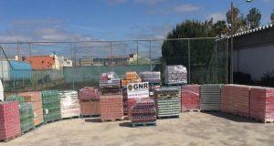 A GNR trava rede que traficava bebidas não alcoólicas