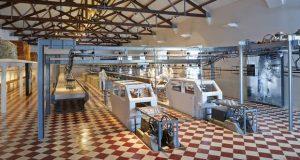 O Algarve promove o Turismo Industrial