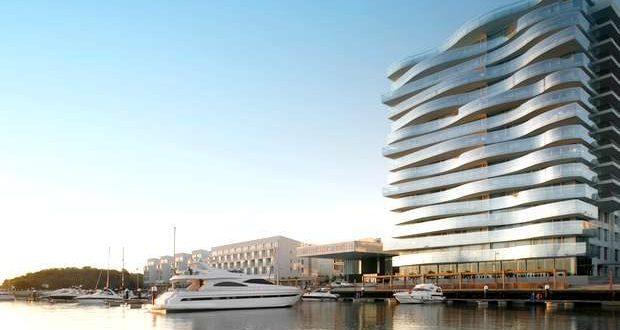 O 5* Tróia Design Hotel reabre este sábado