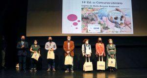 Concurso Literário Sophia de Mello Breyner Andresen