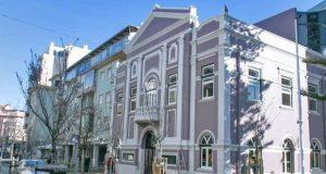 Festival de Teatro Amadora em Cena de 3 e 6 de junho