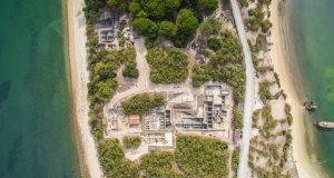 Visitas às Ruinas Romanas de Tróia na próxima sexta feira