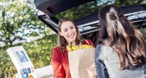 Shopopop um novo conceito de entregas na comunidade