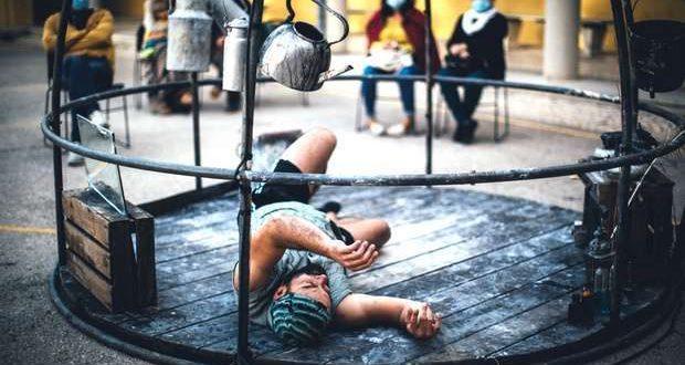 VENTANIA – Festival de Artes Performativas do Barlavento