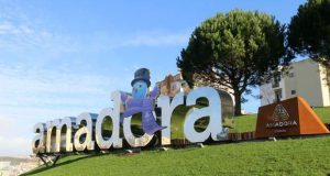 Webinar sobre Diversidade Cultural na Amadora