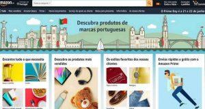 Prime Day da Amazon abre portas aos portugueses
